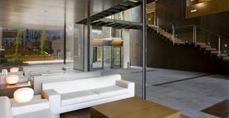 Holiday Inn Express Barcelona - City 22@ - Barcelona - Lobby