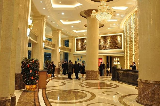 Pearl - Shanghai - Lobby