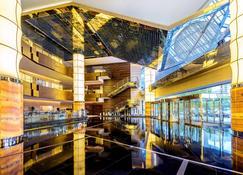 The Westin Beijing Chaoyang - Πεκίνο - Σαλόνι ξενοδοχείου