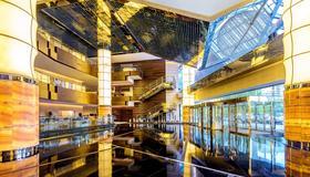 The Westin Beijing Chaoyang - Peking - Lobby