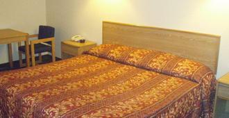 Pawnee Inn - וויצי'טה - חדר שינה