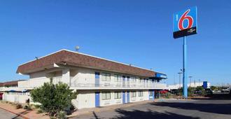 Motel 6 San Angelo - San Angelo - Building