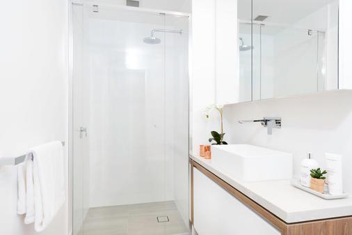 FV by Peppers - Brisbane - Bathroom