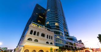 Fv By Peppers - Brisbane - Edificio