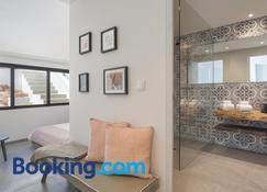 Vila Marina 1 - Salema - Living room