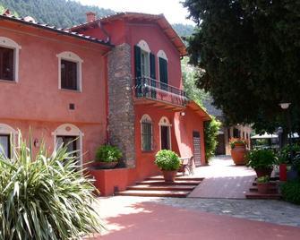 Borgo degli Aranci - San Giuliano Terme - Building