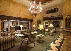 阿瓜斯卡達特斯金塔皇家酒店 - 阿瓜斯卡連特斯 - 阿瓜斯卡連特斯州 - 休閒室