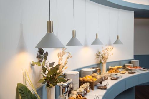 The Vintage Hotel & Spa - Lisbon - Lisbon - Buffet
