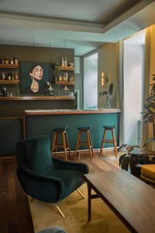 The Vintage Hotel & Spa - Lisbon - Lisbon - Bar
