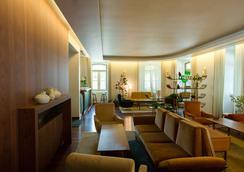 The Vintage Hotel & Spa - Lisbon - Lissabon - Lobby