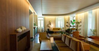 The Vintage Hotel & Spa - Lisbon - Lisbon - Lobby