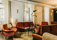 The Vintage Hotel & Spa - Lisbon - Lissabon - Oleskelutila
