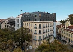 The Vintage Hotel & Spa - Lisbon - Lisbon - Building