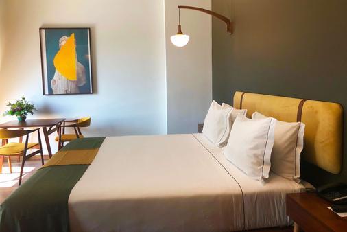 The Vintage Hotel & Spa - Lisbon - Lissabon - Makuuhuone