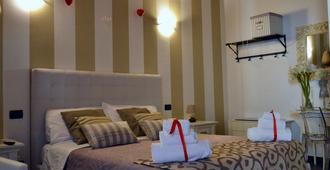 L'ippogrifo - Ferrara - Bedroom