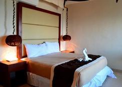 Suites Valentina - Puerto Morelos - Yatak Odası