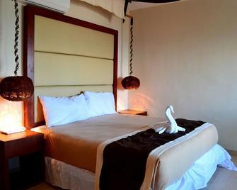 Suites Valentina - Puerto Morelos - Bedroom