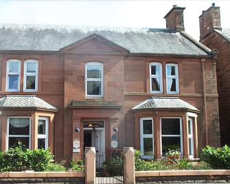 The Old Rectory - Annan - Building