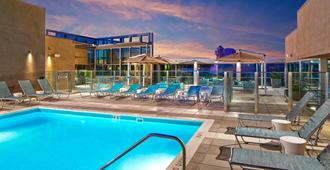 SpringHill Suites by Marriott at Anaheim Resort/Conv. Cntr - Άναχαϊμ - Πισίνα