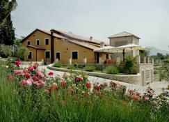 Vallantica Resort & Spa - Terni - Building