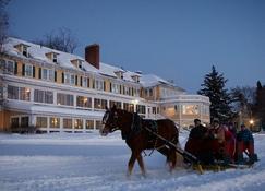 The Bethel Inn Resort - Bethel - Gebäude