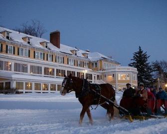 The Bethel Inn Resort - Бетел - Здание