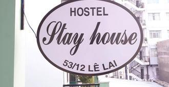 Stay house - Cần Thơ