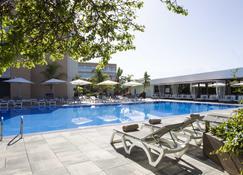 Altafulla Mar Hotel - Altafulla - Piscina