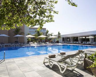 Altafulla Mar Hotel - Altafulla - Bazén