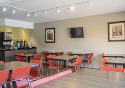 Comfort Inn - London - Restaurant