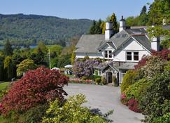 Lindeth Fell Country House - Windermere - Κτίριο