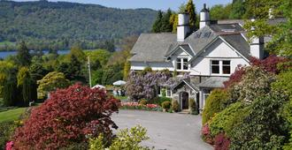 Lindeth Fell Country House - Windermere - Rakennus