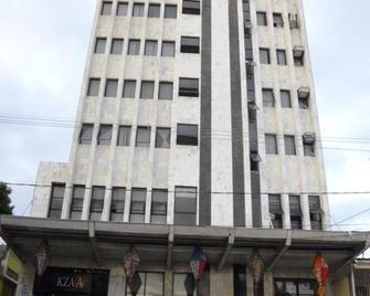 Titão Plaza Hotel - Campina Grande - Edifício