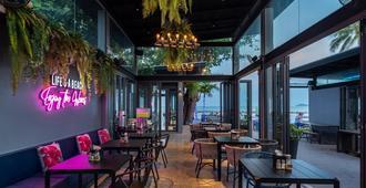 Lub d Koh Samui Chaweng Beach - Koh Samui - Restaurant