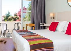 Hotel Londres Estoril \ Cascais - Estoril - Slaapkamer