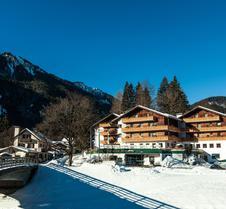 Parkhotel Sonnenhof