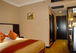 Guangdong Victory Hotel - Guangzhou - Bedroom