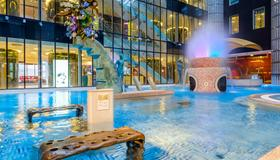 Tallink Spa and Conference Hotel - Tallinna - Uima-allas