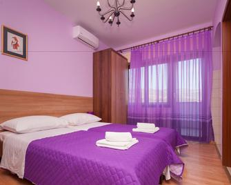 Apartments Mara - Kastela - Schlafzimmer