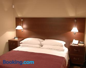 Suite&B - Scicli - Slaapkamer