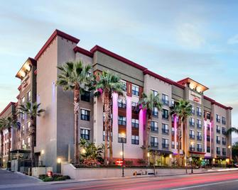 Residence Inn by Marriott Los Angeles Burbank/Downtown - Burbank - Building