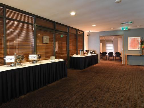 Adina Apartment Hotel Sydney Town Hall - Sydney - Buffet