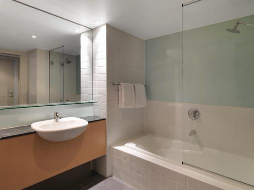 Adina Apartment Hotel Sydney Town Hall - Sydney - Kylpyhuone