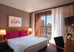 Adina Apartment Hotel Sydney Town Hall - Sydney - Makuuhuone
