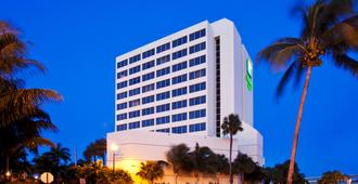 Holiday Inn Palm Beach Airport Hotel and Conference Center - ווסט פאלם ביץ'