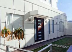 極簡公寓飯店 - 拉巴斯 - 室外景