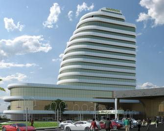 Morrian Hotel - İnegol - Building