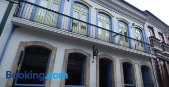 Hotel Pousada Classica - Ouro Preto - Edifício