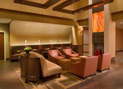 Hyatt Place San Antonio Riverwalk - San Antonio - Lounge