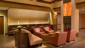 聖安東尼奧/Riverwalk 君悅酒店 - 聖安東尼奥 - 聖安東尼奧 - 休閒室